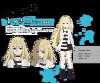 Rachel Profile
