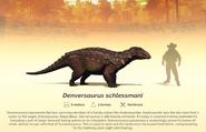 Denversaurus