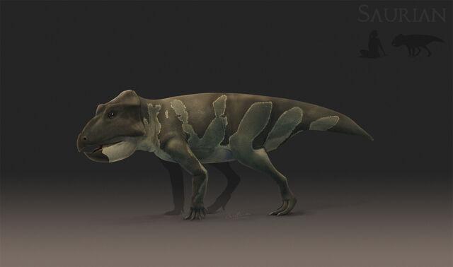 File:Leptoceratops female concept.jpg