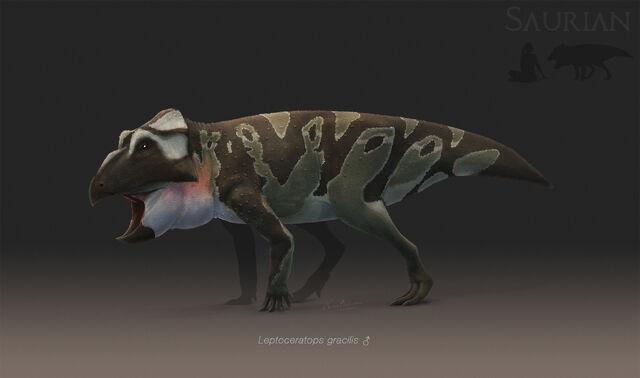File:Leptoceratops male concept.jpg