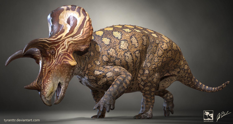 triceratops saurian wikia fandom powered by wikia