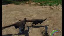 Thescelosaurus 2