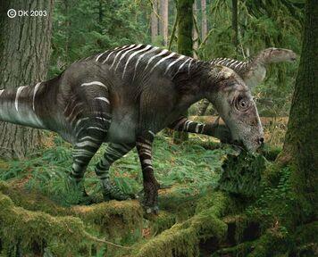 Iguanodon1