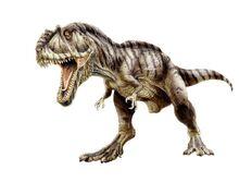 Giganotosaurus by Gonzalezaurus d03d