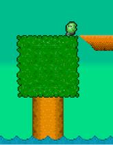 Greencateater