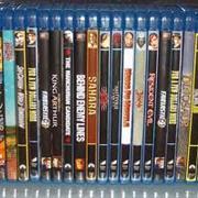 Blu Rays   Sausagelover 99 Wiki   FANDOM powered by Wikia