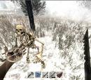Defiled Skeleton