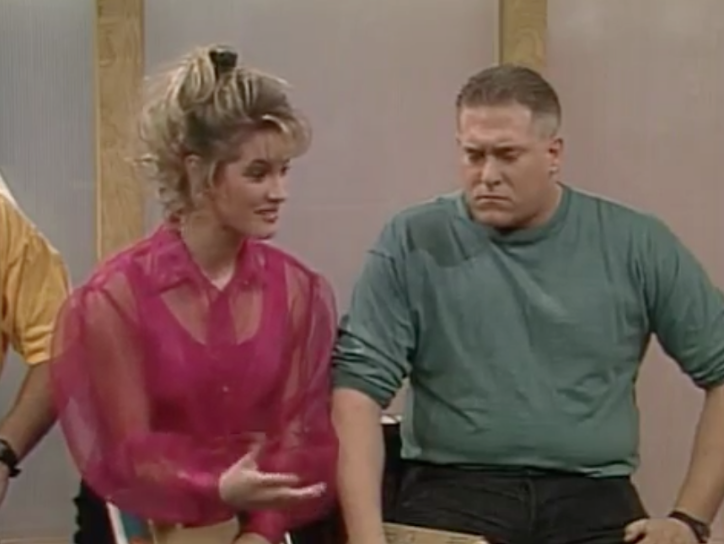 Ginger Baldwin/Gallery   Saved By The Bell Wiki   FANDOM ...