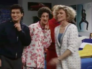 Fake ID's - 12 mom, AC, screech