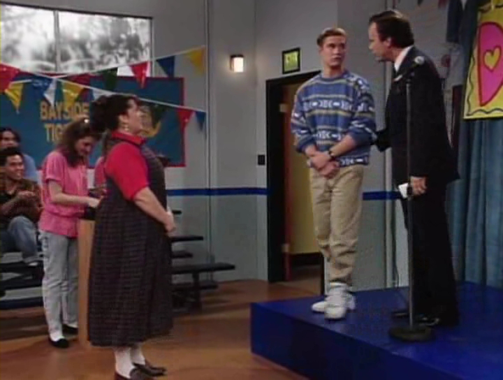 Date Auction   Saved By The Bell Wiki   Fandom