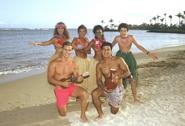 IRL - Beach I