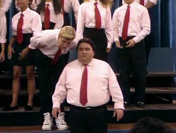 Glee Club Saved By The Bell Wiki Fandom Powered By Wikia