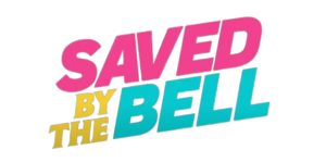 Saved by the Bell 2020 Logo