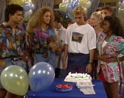3.02 - Zack's Birthday