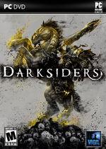 Darksiders boxart