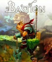 Bastion Boxart