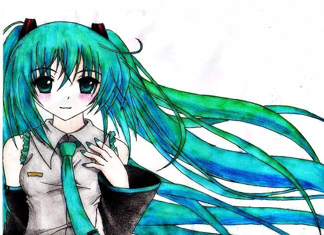 Hatsune miku by midnight princess13-d4p9a58
