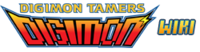 Digimon Tamers Wiki-wordmark