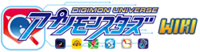 Digimon Universe Appli Monster Wiki-wordmark
