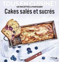 Cake salés et sucrés