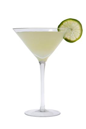 Vodka-gimlet-istock