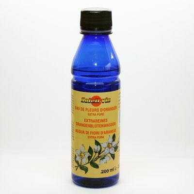 Fleur-d'oranger-eau