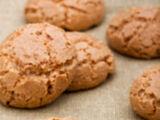 Biscuit amaretto