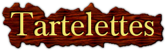 Tartelettes