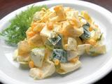 Salade alpine