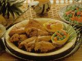 Canard à l'indonésienne