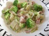 Boeuf aux brocolis et aux bettes