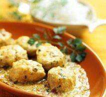 Curry de poisson 51