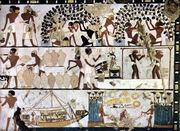 800px-Ägyptischer Maler um 1500 v. Chr. 001