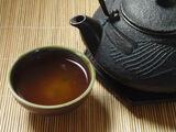 Thé à l'anis