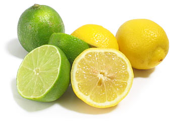 Citron lime