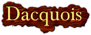 Dacquois