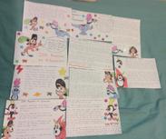 Peepsqueak's 200RTSW letters