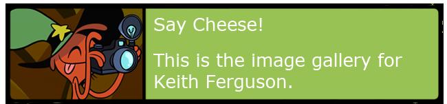 Keith Ferguson Banner