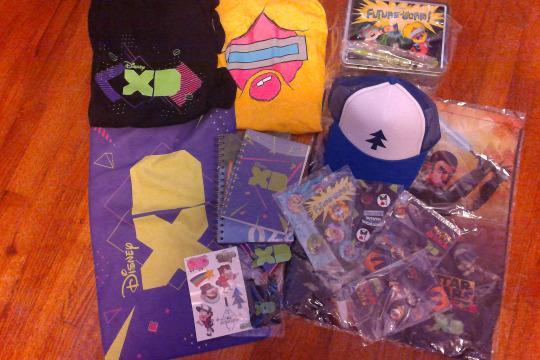 File:Alicia's Disney XD Merchandise.jpg
