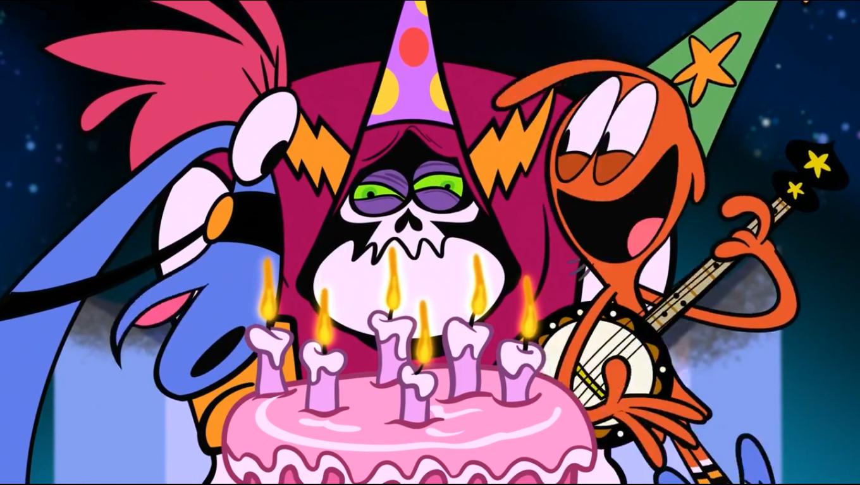 Your Happy Birthday Song | SaveWOY Wikia | FANDOM powered by Wikia