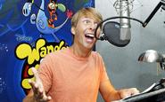 Jack McBrayer Recording