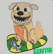 Kristin's Dogicature