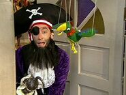 Tom Kenny as Patchy the Pirate