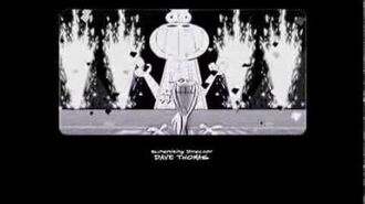Wander Over Yonder - The Time Bomb credits animatic