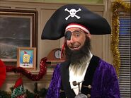 Tom Kenny as Patchy