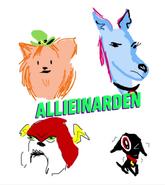 Allieinarden's Dogicature