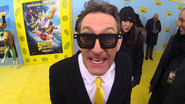 Tom Kenny A Sponge Out Of Water