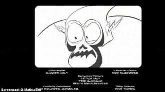 Wander Over Yonder-The Picnic End Credits