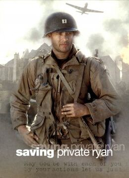 saving private ryan wiki fandom powered by wikia
