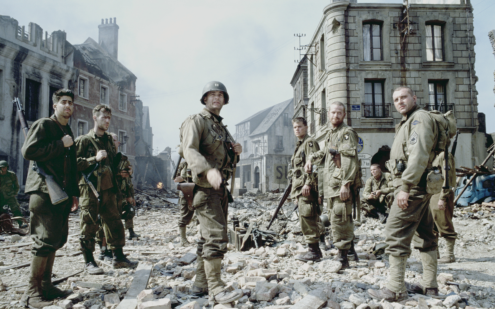 Ramelle France Map.Battle At Ramelle Saving Private Ryan Wiki Fandom Powered By Wikia